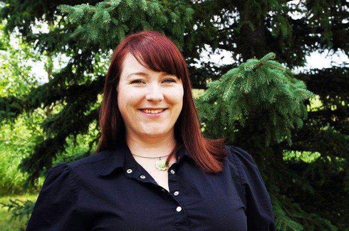 Heather Eigler Profile photo sm