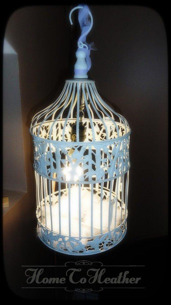 bird cage lighting. Share12 Bird Cage Lighting