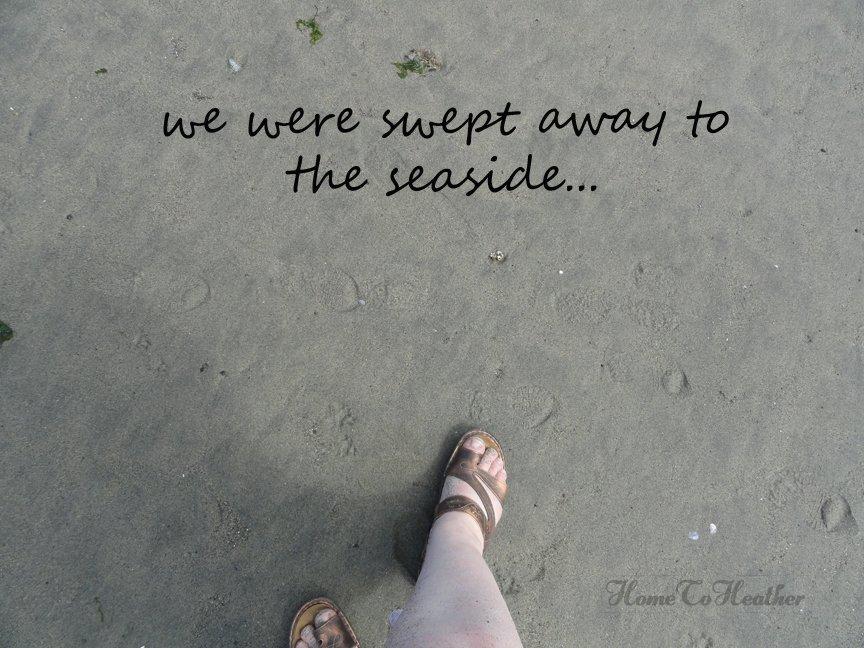 Seaside Photo Story