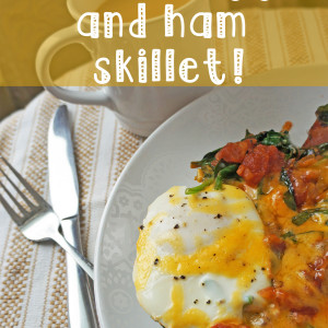 easy egg recipe idea