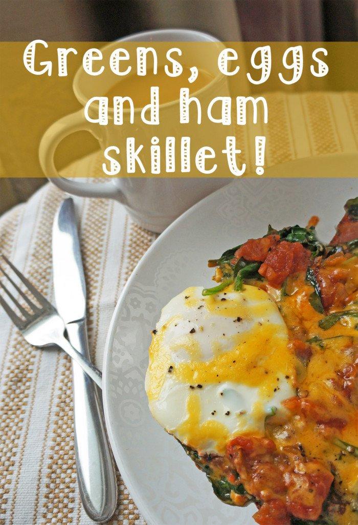 easy egg recipe idea