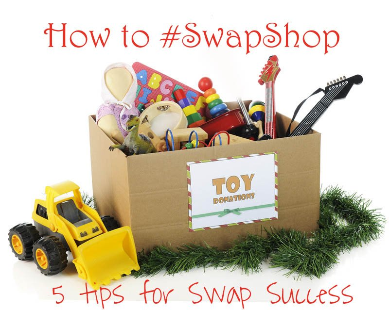 A Swap Shop How-To