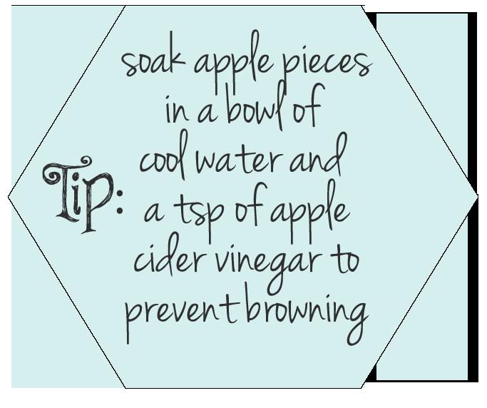 apple tip