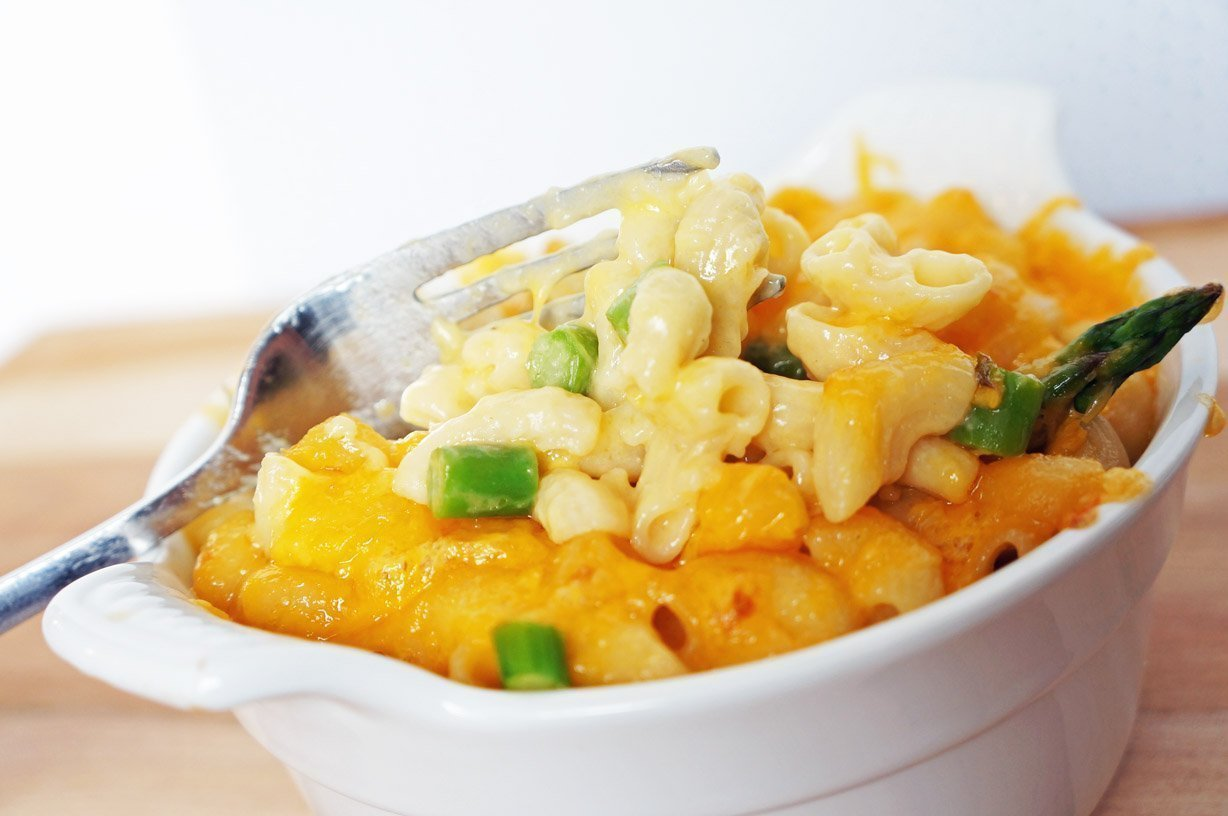 Gluten-Free Mac And Cheese Recipes — Dishmaps