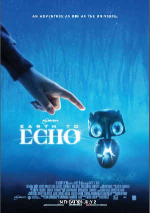 Earth to Echo Ticket Giveaway!