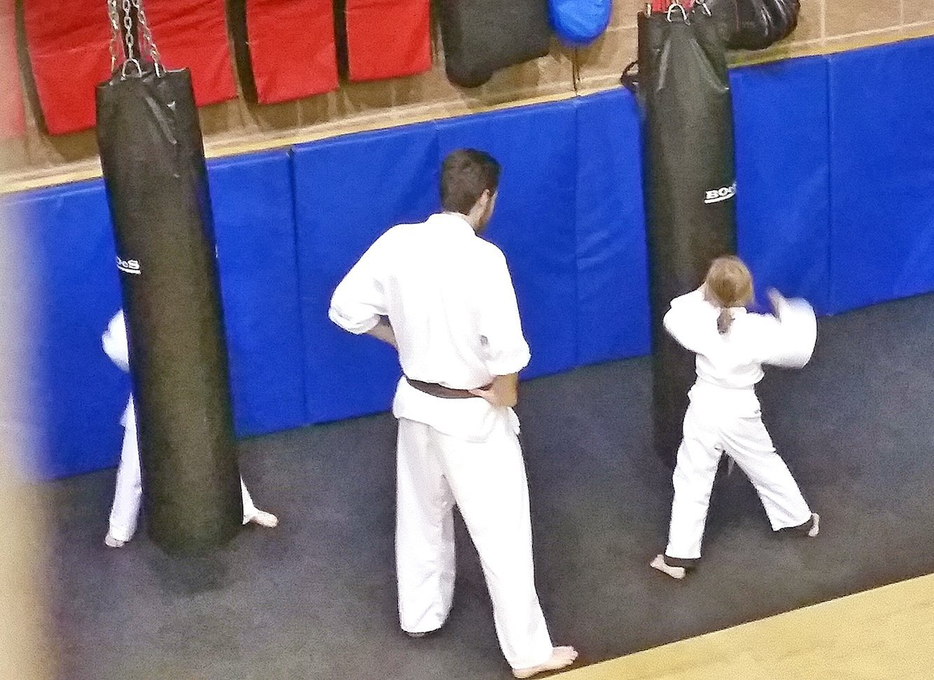 8 Smart Reasons to Enroll your Girls in Karate