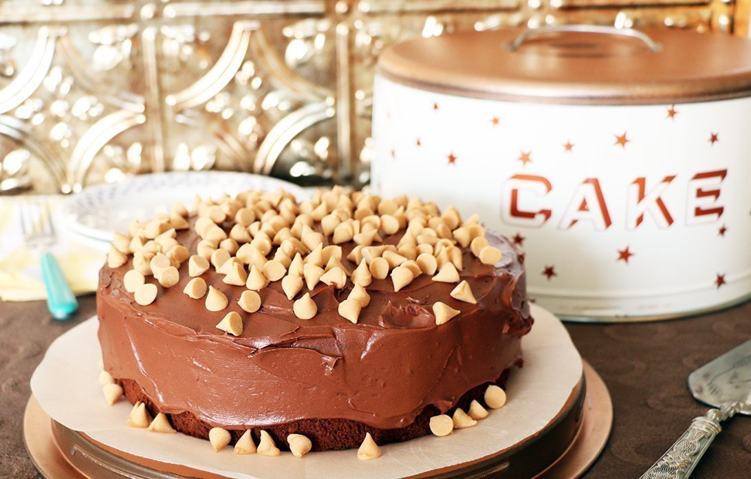 fat elvis gluten free cake