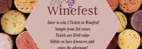 winefest tickets