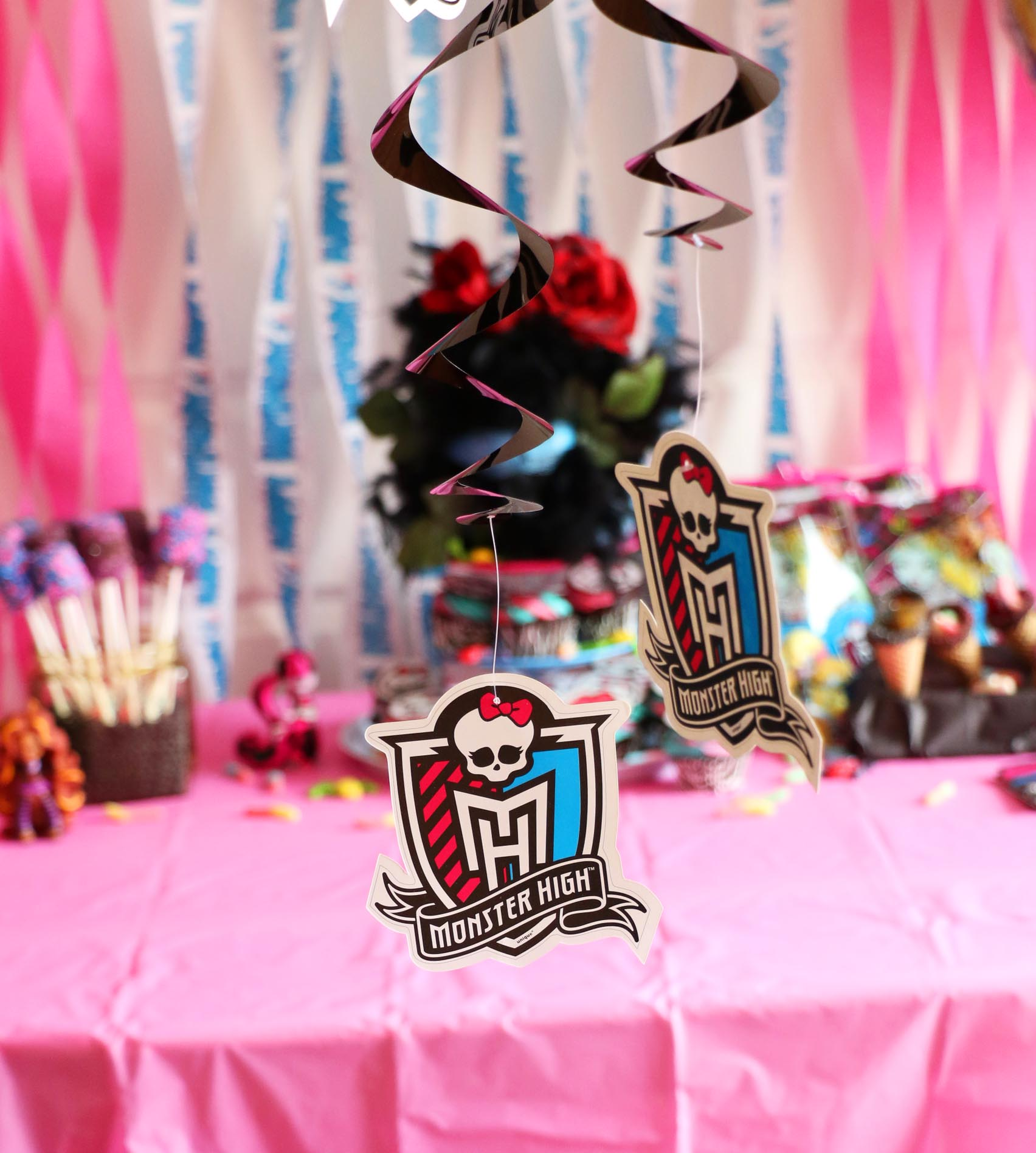 Monster High Birthday Bash