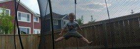 springfree safe trampoline