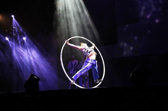 Cirque Eloize Calgary
