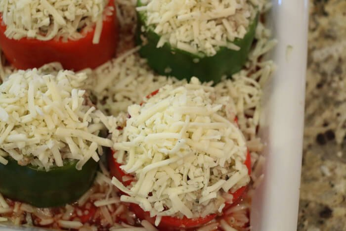 sabra hummus stuffed peppers