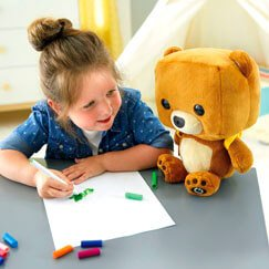 SMart Toy Bear 2
