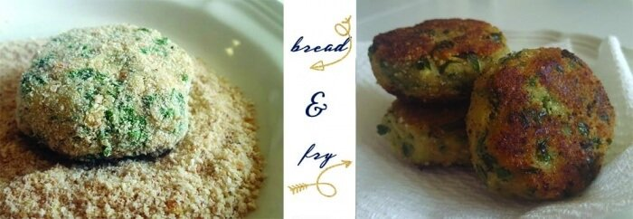 Easy Cheater Falafel Recipe to Make at Home