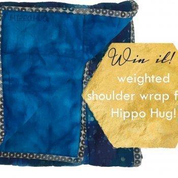 Hippo Hug #honeymonth