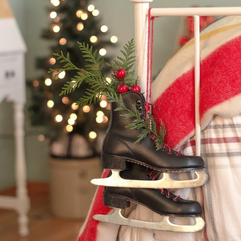 Canadian Christmas Home Tour