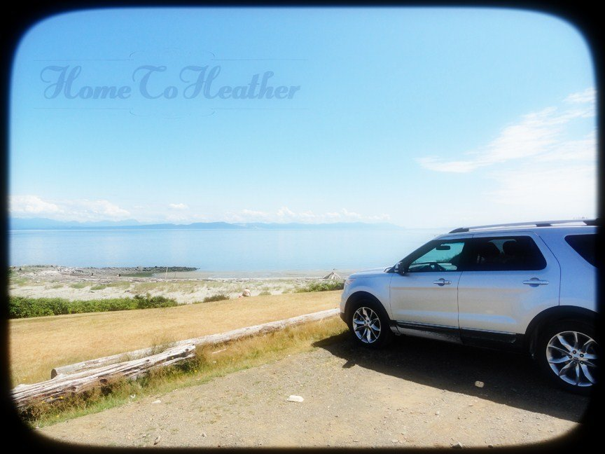 Review – Ford Explorer Limited V6 w 4WD