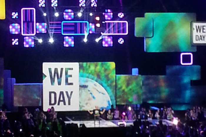 spencer west weday calgary