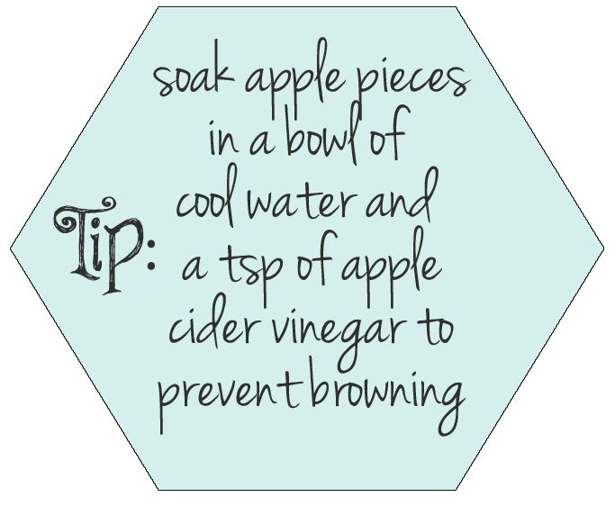 apple tip
