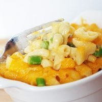 Gluten Free Macaroni and Cheese!