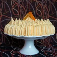 Orange Almond Cake #glutenfree