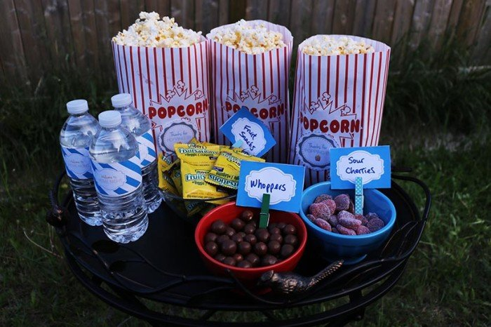 backyard concession movies