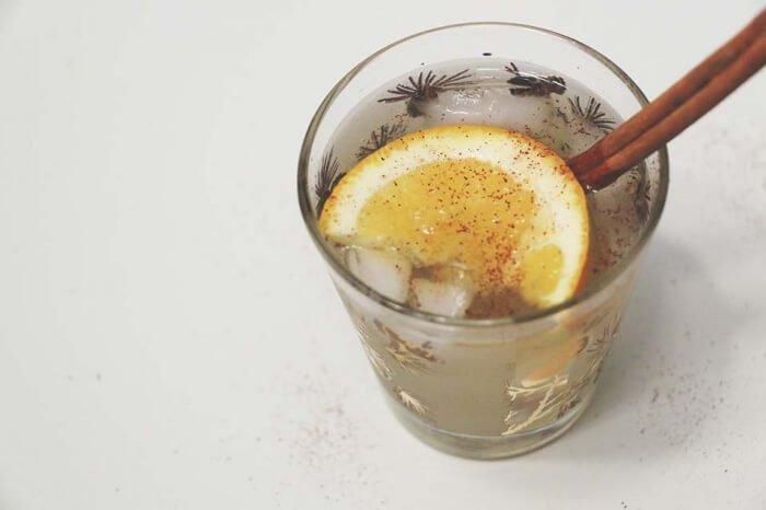 vodka holiday drink ideas