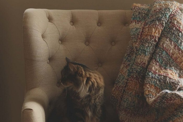 crochet and boo