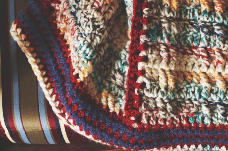 free blanet pattern crochet